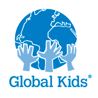 logo global kids