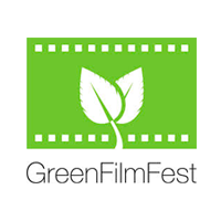 logo green film fest