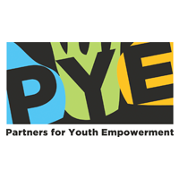 logo partners for youth empowerment