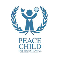 logo peace child